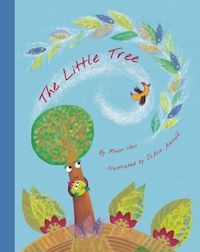 The Little Tree Book Cover