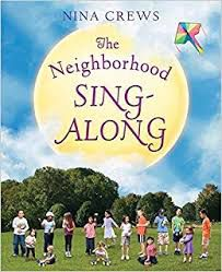 The Neighborhood Sing Along book cover