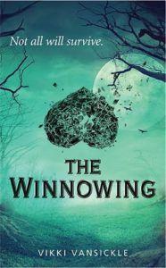 the winnowing vikki vansickle