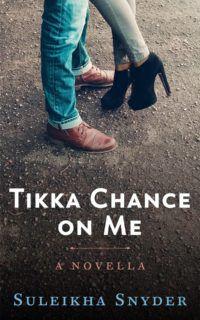 Tikka Chance On Me cover