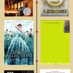 These are the top YA books of all time, according to Goodreads users and their ratings. book lists | ya books | top ya books | ya book lists | where to start reading ya books | popular ya books | best ya books | young adult books | young adult fiction | #YALit