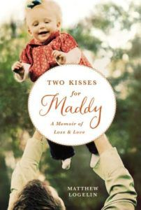 Two Kisses for Maddy Book Cover