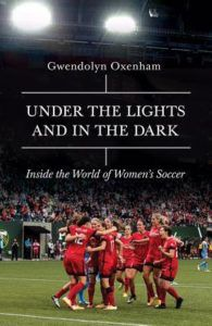 Under the Lights and In the Dark by Gwendolyn Oxenham
