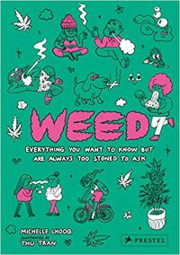 Weed Book Cover