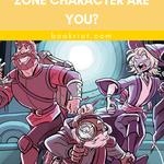 Take the quiz and discover which character from THE ADVENTURE ZONE you are. quizzes | book nerd quizzes | quizzes for book lovers | THE ADVENTURE ZONE quiz