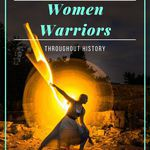 Women warriors have always been real. Dig into these books for some stories of badass ladies. book lists | nonfiction books | books about female warriors | books about warriors