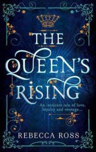 The Queen's Rising cover