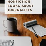 Whether you want fiction or nonfiction, these are some of the best books about journalism. book lists | books about journalists | books about writers