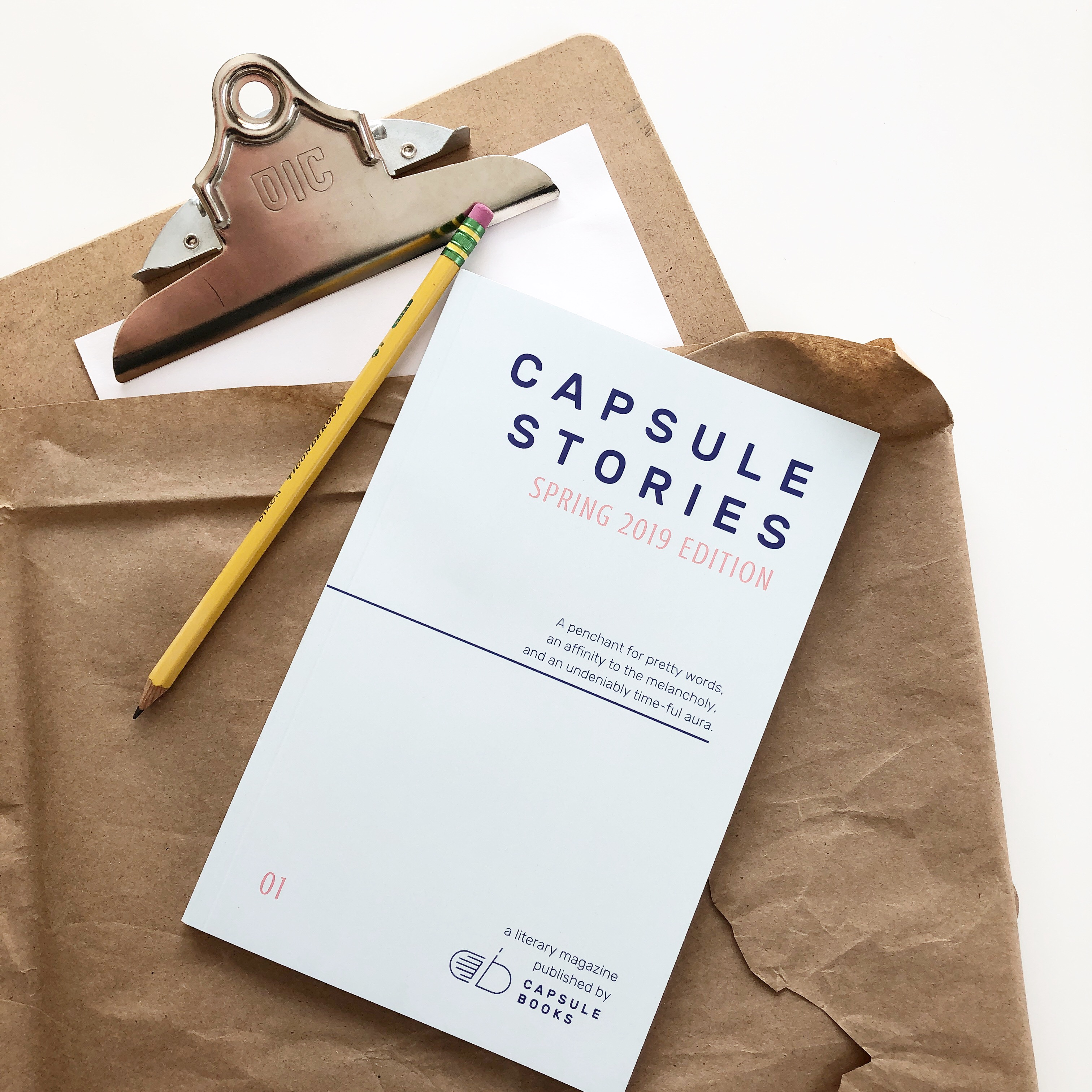 Therapy in a Box: Meet Capsule Books [imgs provided with approval