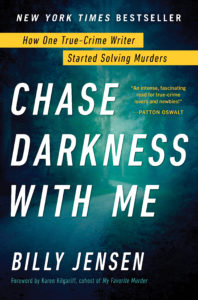 Mysteries and Thrillers cover image