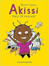 Akissi Tales of Mischief