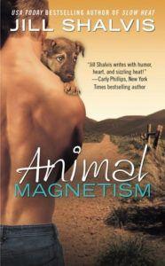 Animal Magnetism by Jill Shelves