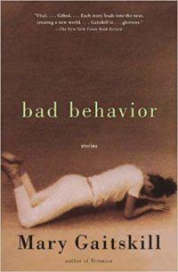 Bad Behavior by Mary Gaitskill cover