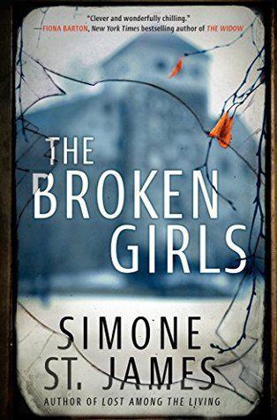 Broken Girls cover