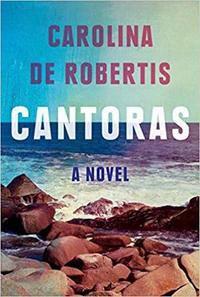 Cantoras by Carolina de Robertis cover