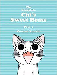 Chi's Sweet Home cover - Konami Kanata