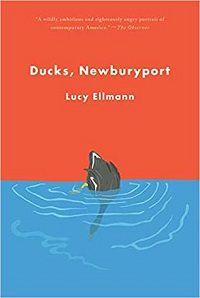 Ducks, Newburyport cover