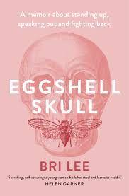 Eggshell Skull book cover