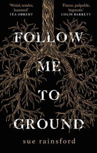 cover of follow me to ground