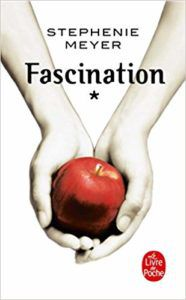 Fascination Book Cover