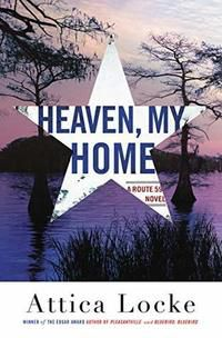 Heaven, My Home cover