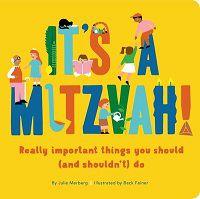 It's A Mitzvah!_Merberg