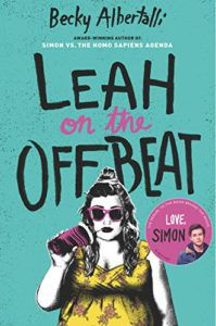 Leah on the Offbeat from Queer Books with Happy Endings | bookriot.com