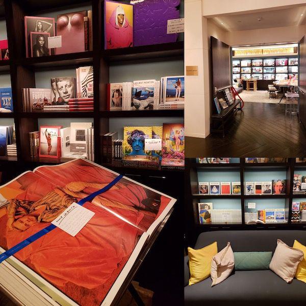 Literary Dallas Scene: The Taschen Library