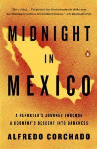 Midnight in Mexico book cover