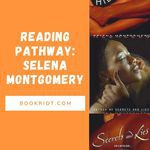 Get your romance reading on with this guide to reading the work of Selena Montgomery. book lists | romance books | selena montgomery books | romance book lists