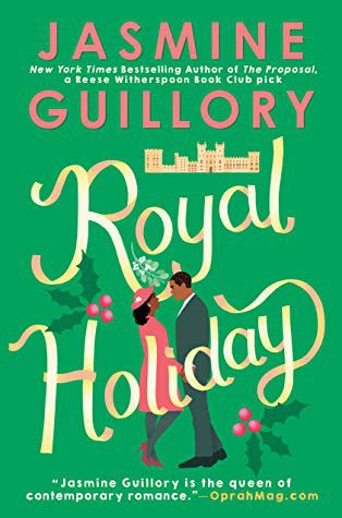 Royal Holiday cover