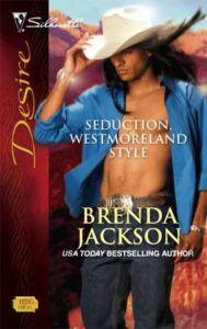 Seduction Westmoreland Style cover