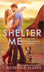 Shelter Me book cover