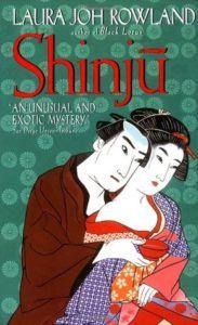 Shinju (Sano Ichiro #1) by Laura Joh Rowland