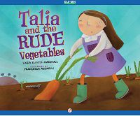 Talia and the Rude Vegetables_Elovitz Marshall