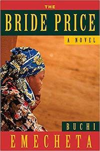 The Bride Price cover