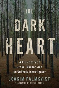 The Dark Heart book cover