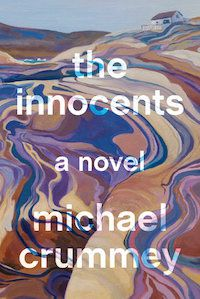 cover of The Innocents by Michael Crummey