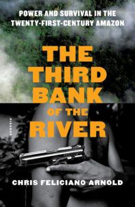 The Third Bank of the River book cover