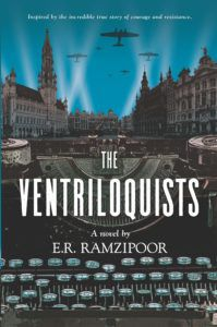 ventriloquists by e.r. ramzipoor