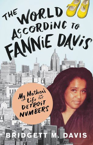 The World According to Fannie Davis cover image
