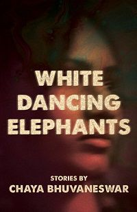 White Dancing Elephants cover