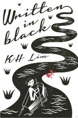 Written in Black by K.H. Lim