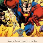 Who are The Eternals? We've got an introduction and some FAQs about the squad. comics | the eternals | who are the eternals