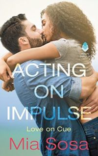 Acting on Impulse book cover