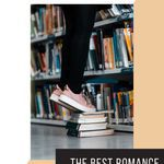 Love romance and want to invest in a whole series? Here are 19 of the best adult romance series to enjoy. book lists | romance books | romance series | best romance series | adult romance series
