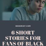 Love BLACK MIRROR? You'll want to try out these short stories. book lists | short stories | stories like BLACK MIRROR | What to read if you love BLACK MIRROR