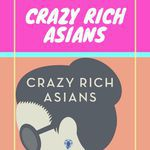 Enjoy these entertaining books like CRAZY RICH ASIANS. book lists | books like crazy rich asians | entertaining books