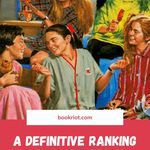 Which parent is the best? Which is the worst? We've got the answers. baby-sitters club | baby-sitters club humor