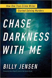 chase darkness with me billy jensen books like mindhunter